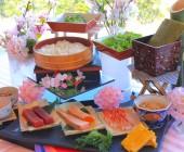 手巻き寿司フェア